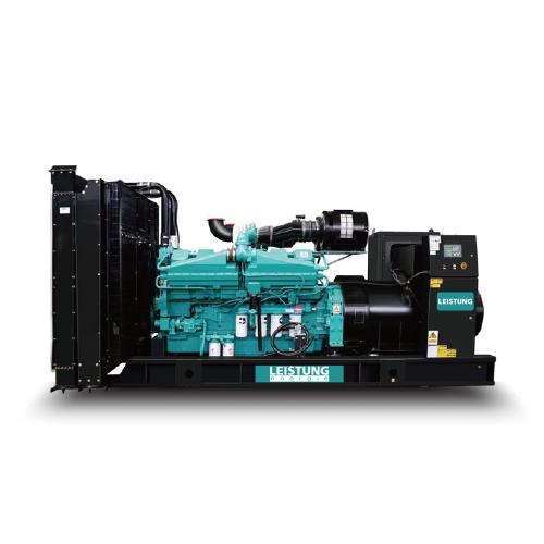 LEISTUNG ENERGIE C2063E5-50HZ
