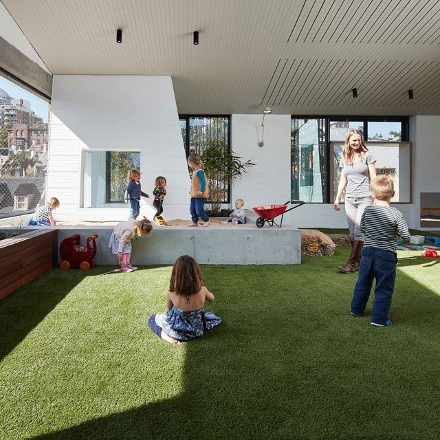 The pros of artificial grass
