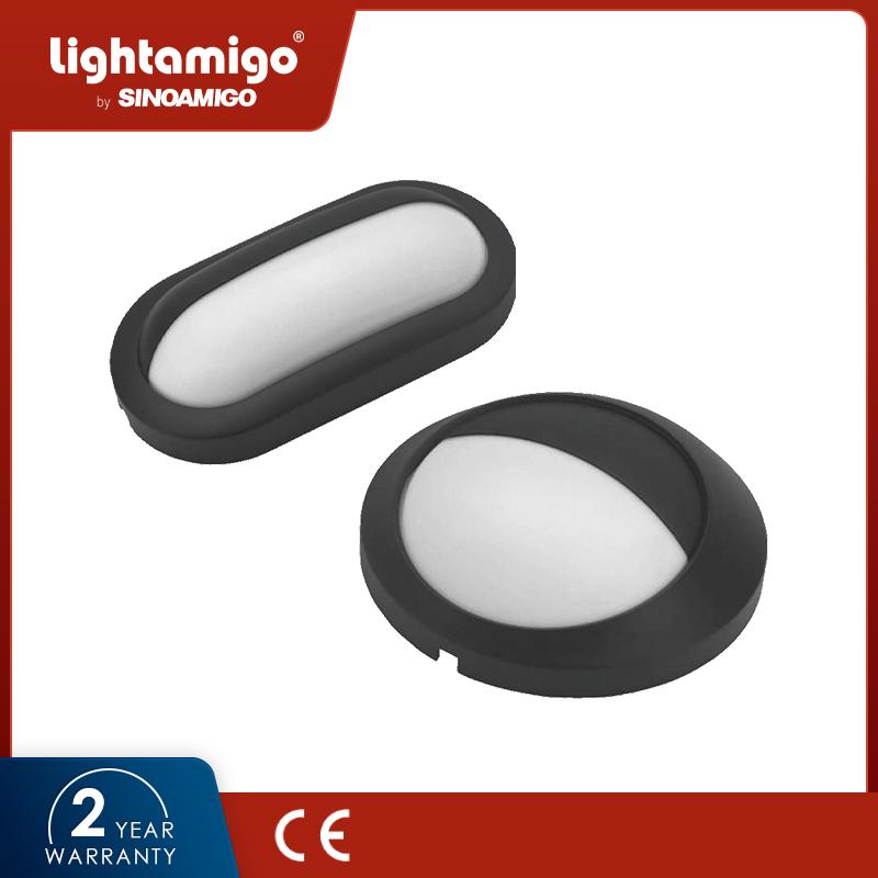 SK07 LED Bulkhead Light