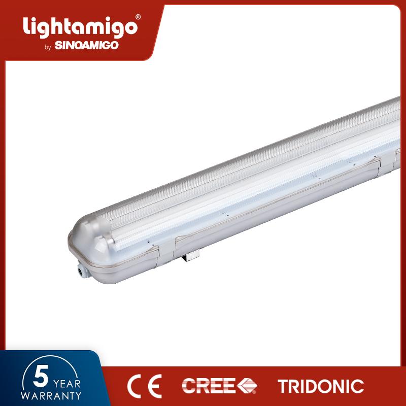 SW09 IP65 Waterproof Luminaire