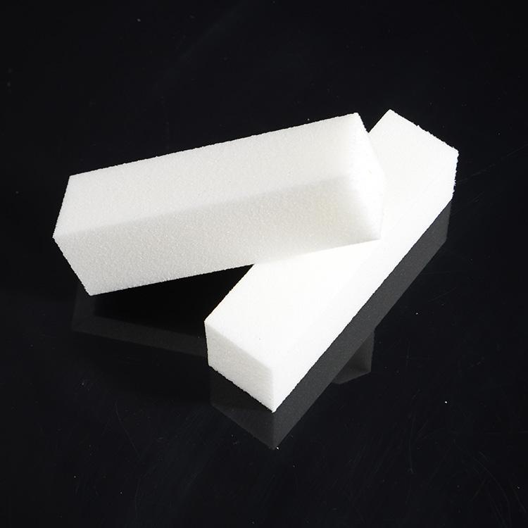 4 sides nail file Colorful wholesale nail file  buffer block