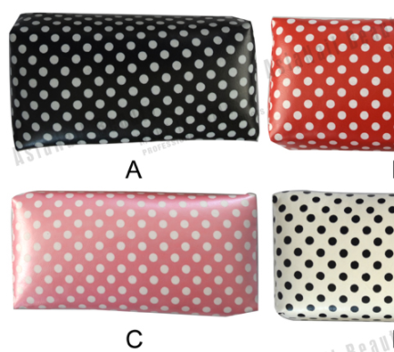 Low price nail pillow/ hand cushion/Hand Rest