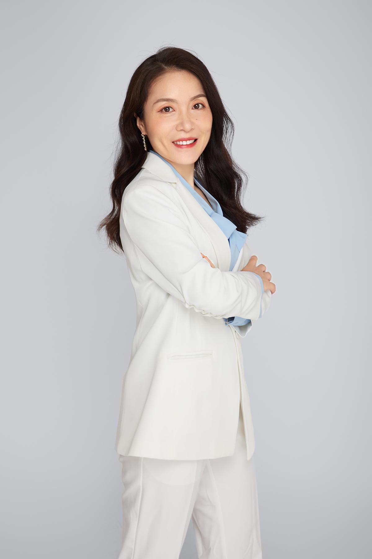 Cherry Yu