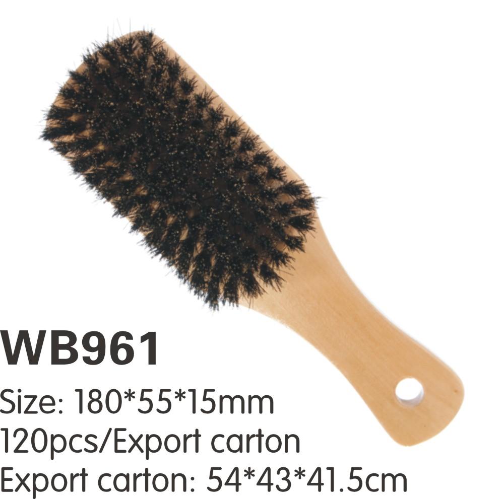 Hair Paddle Brush