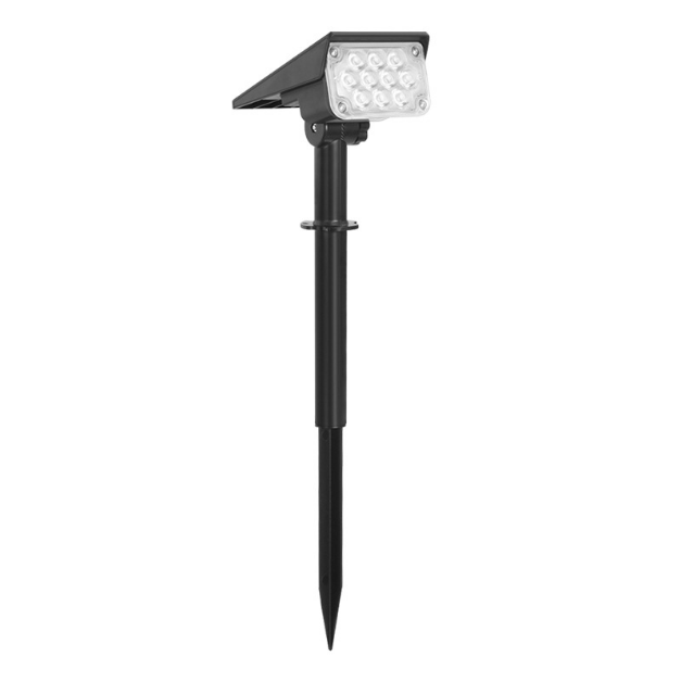 Waterproof IP65 spotlight 20 LED strret lights lawn lamp ip65 street outdoor garden solar light