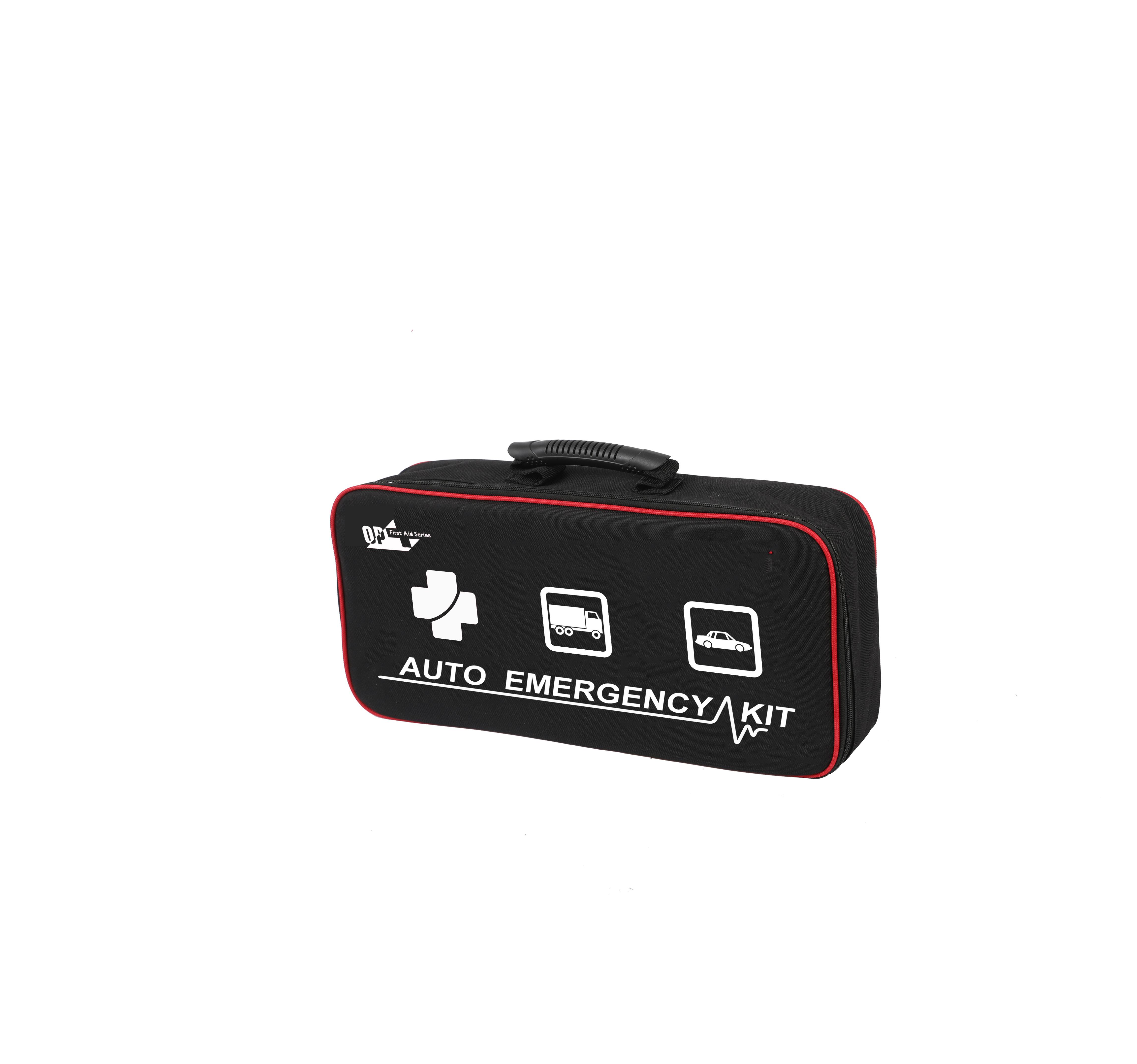 Vehicles emergency kit