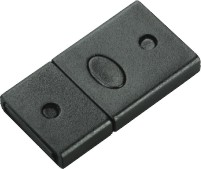 Available Quick Discharged Safety Disconnection Buckle For 15mm Lanyard