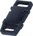 Available Quick Discharged Safety Disconnection Buckle For 10mm Lanyard