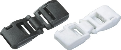 Available Discharged Safety Disconnection Buckle For 8-10mm Lanyard