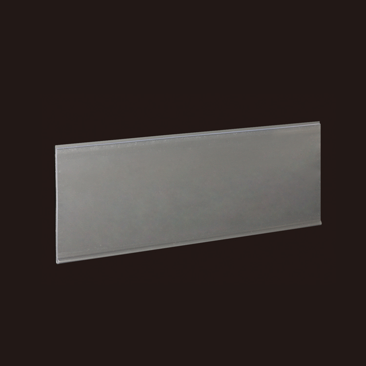 Flat Tablet Supermarket Quotation Tag Shelf Connected Data Strips