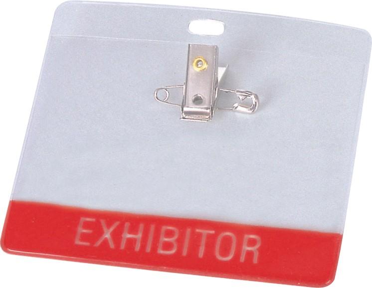 Compatible Pliable Identification Recognition Soft Sack Holder