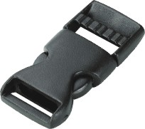 Available Quick Discharged Safety Disconnection Buckle
