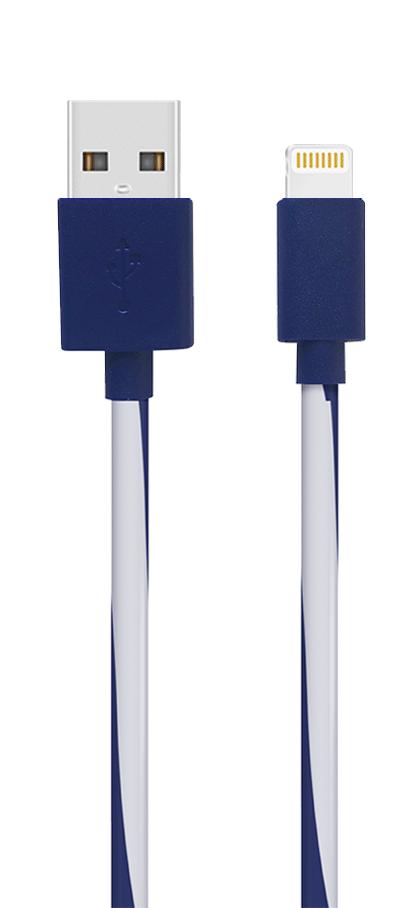 Multi Color MFI Cable