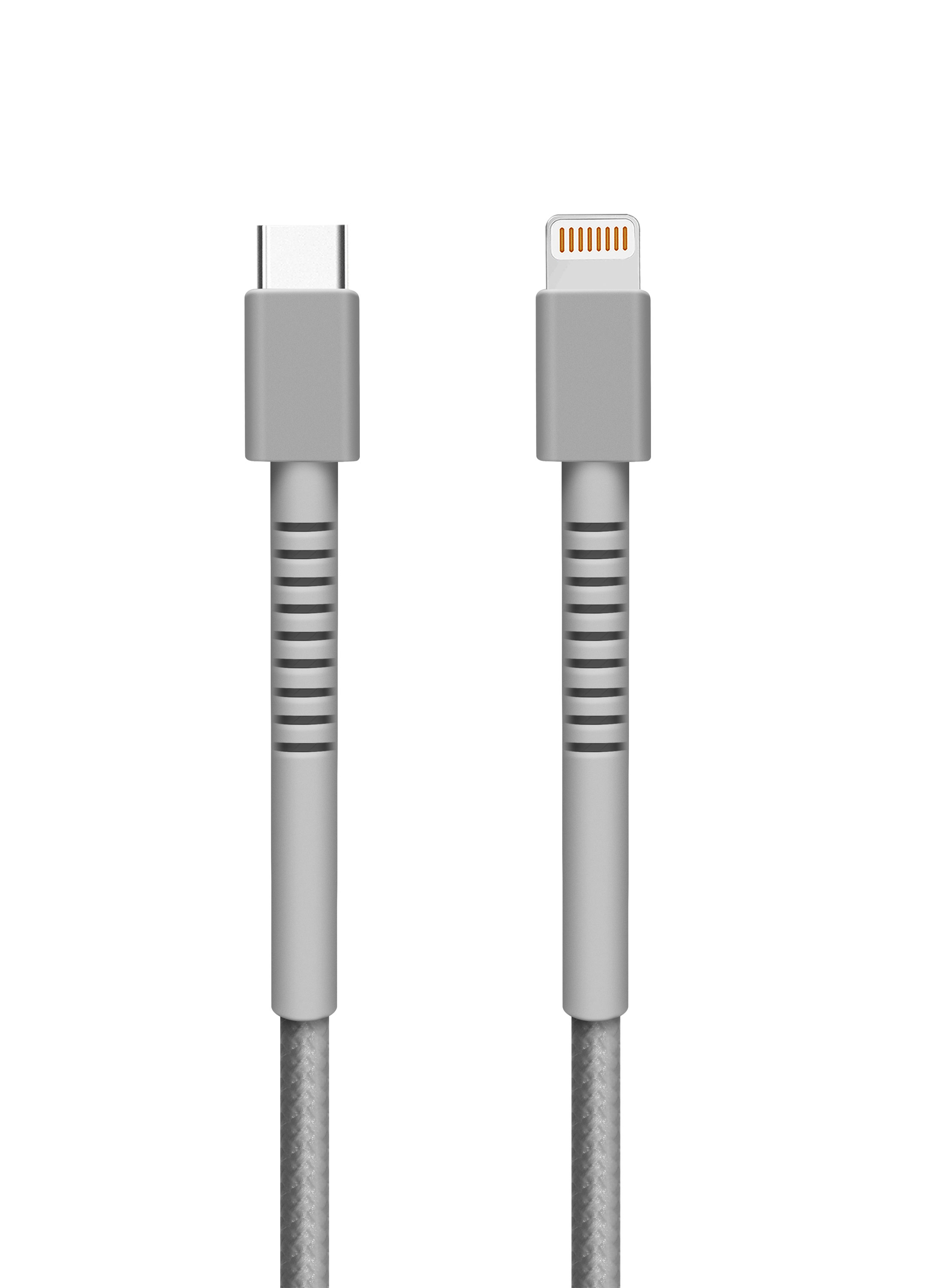 Strong Braided  Fast charging  cable
