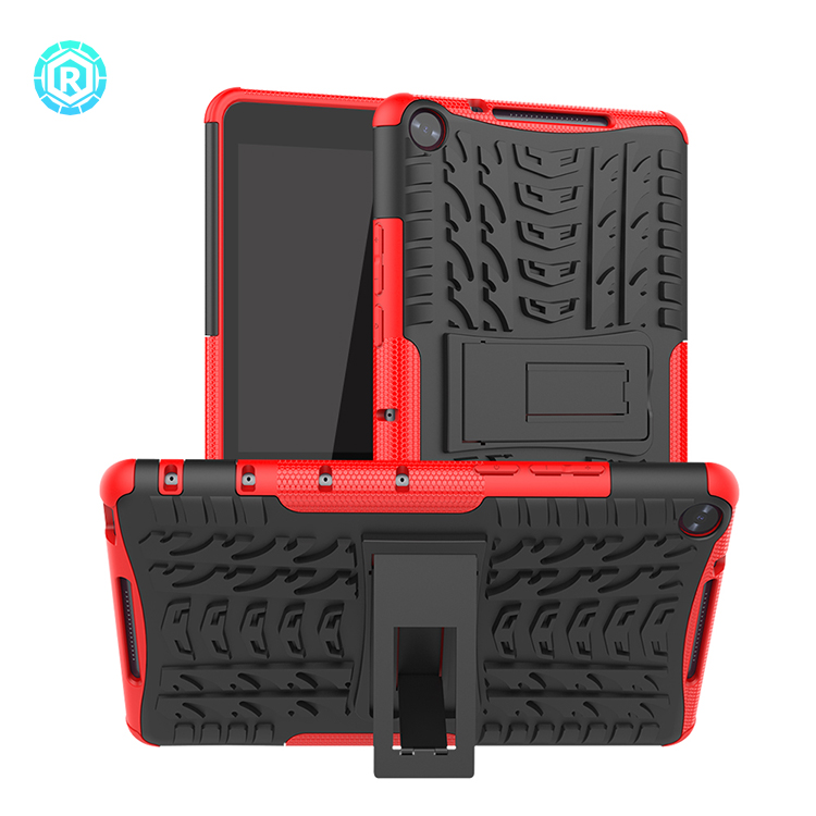 Dazzle Tablet Case For Huawei M5 lite