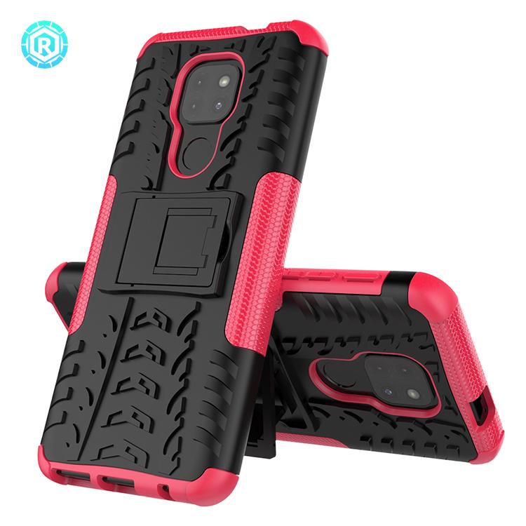 Dazzle Phone Case For Motorola G9 Play