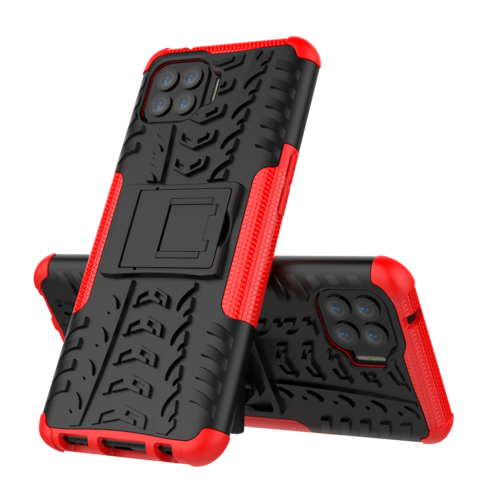 Dazzle Phone Case For OPPO F17 Pro