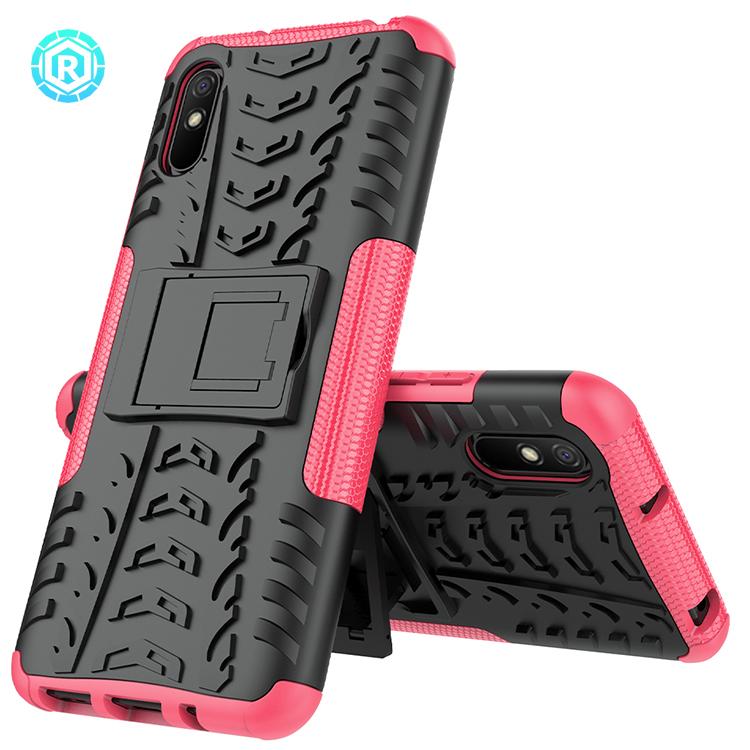 Dazzle Phone Case For Redmi 9A