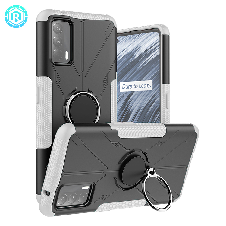 Mecha Phone Case For Realme V15