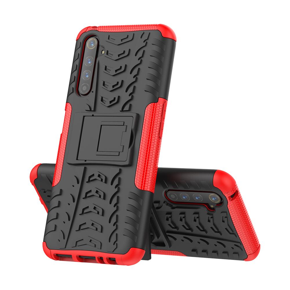 Dazzle Phone Case For Realme 6 Pro