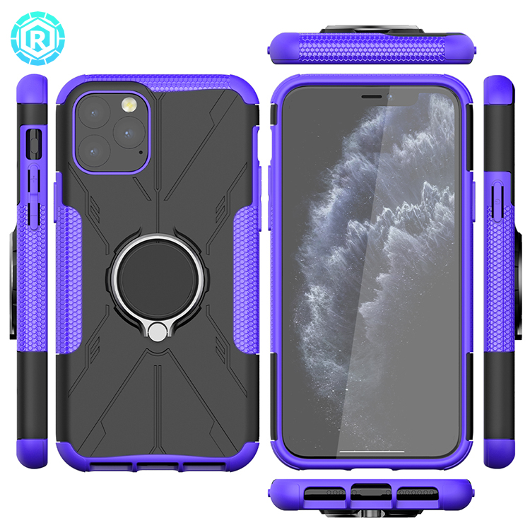 Mecha Phone Case For iPhone 11 Pro Max