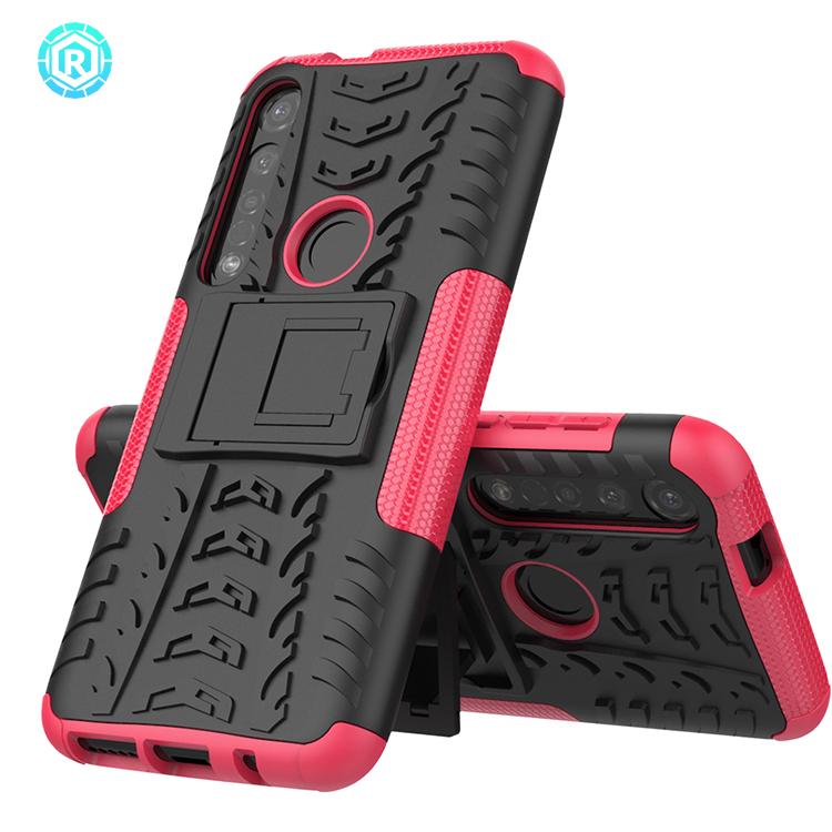 Dazzle Phone Case For Motorola G8 Plus