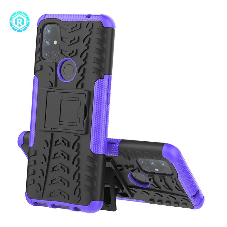 Dazzle Phone Case for OnePlus Nord N10 5G
