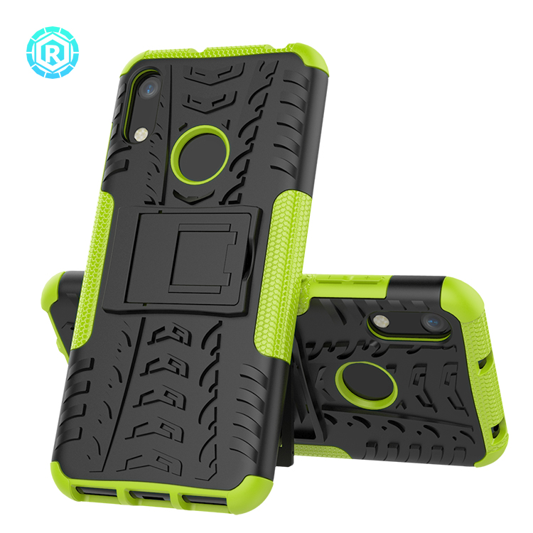 Dazzle Phone Case for Honor 8A/Y6 2019/8A Pro/Honor Play 8/Y6s 2019