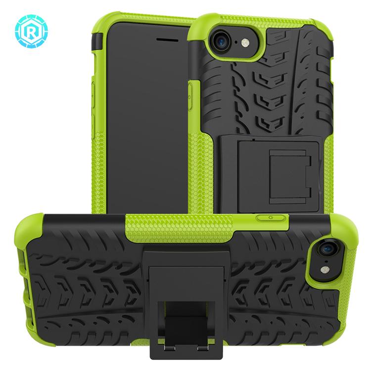 Dazzle Phone Case iphone SE 2020