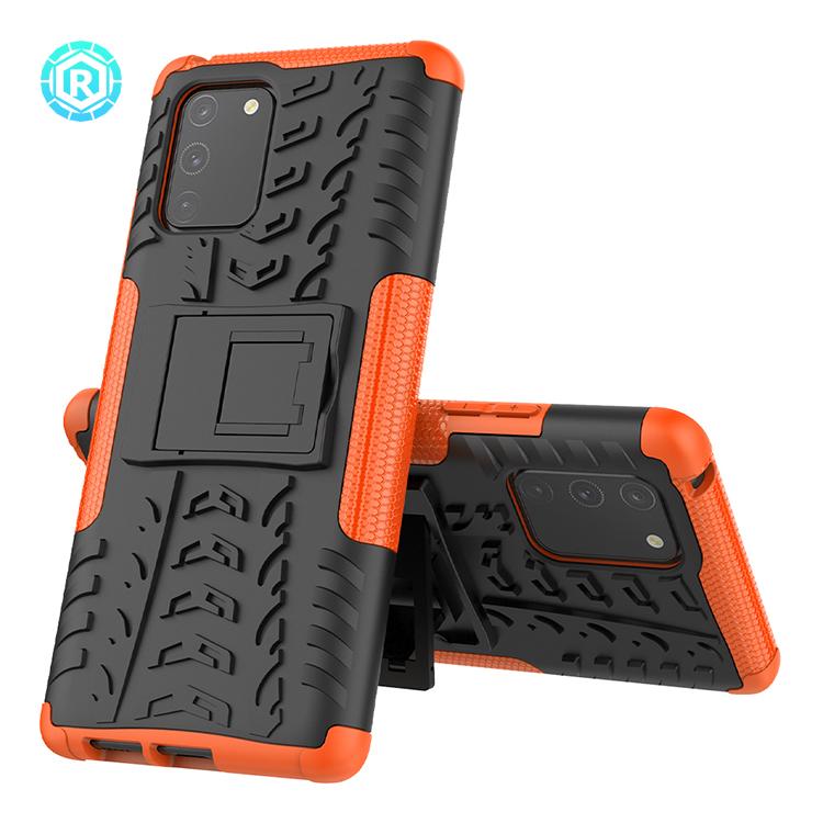Dazzle Phone Case For Samsung S10 Lite