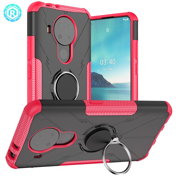 Mecha Phone Case For Nokia 3.4/5.4