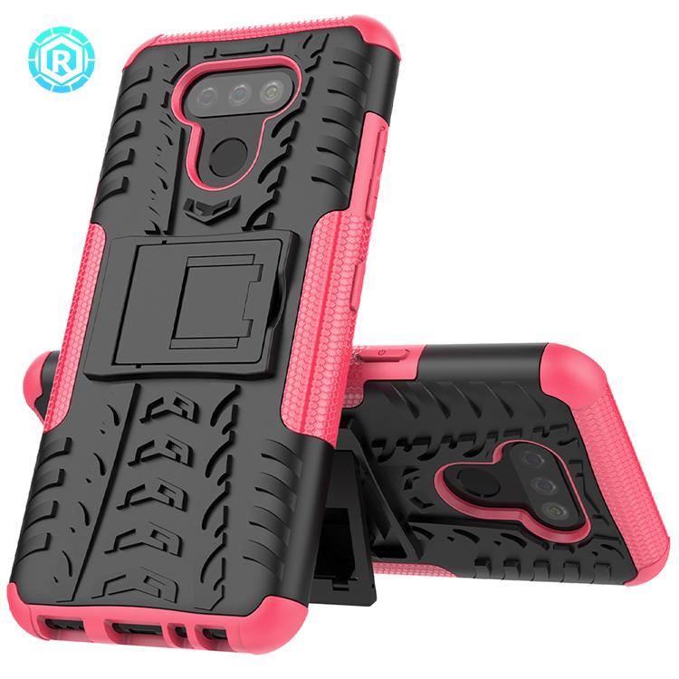 Dazzle Phone Case for LG Harmony 4/K40S