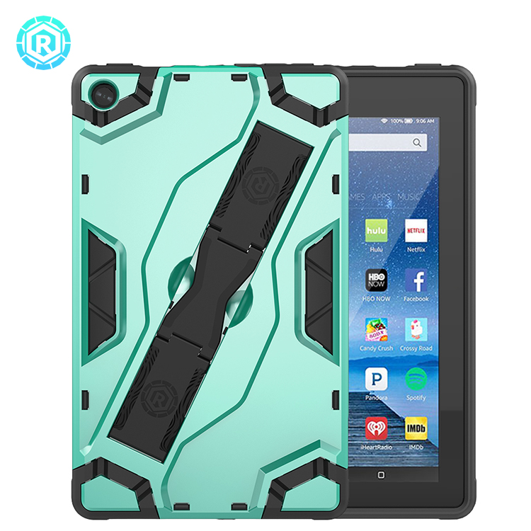Escort Tablet Case For Amazon Fire 7 2019
