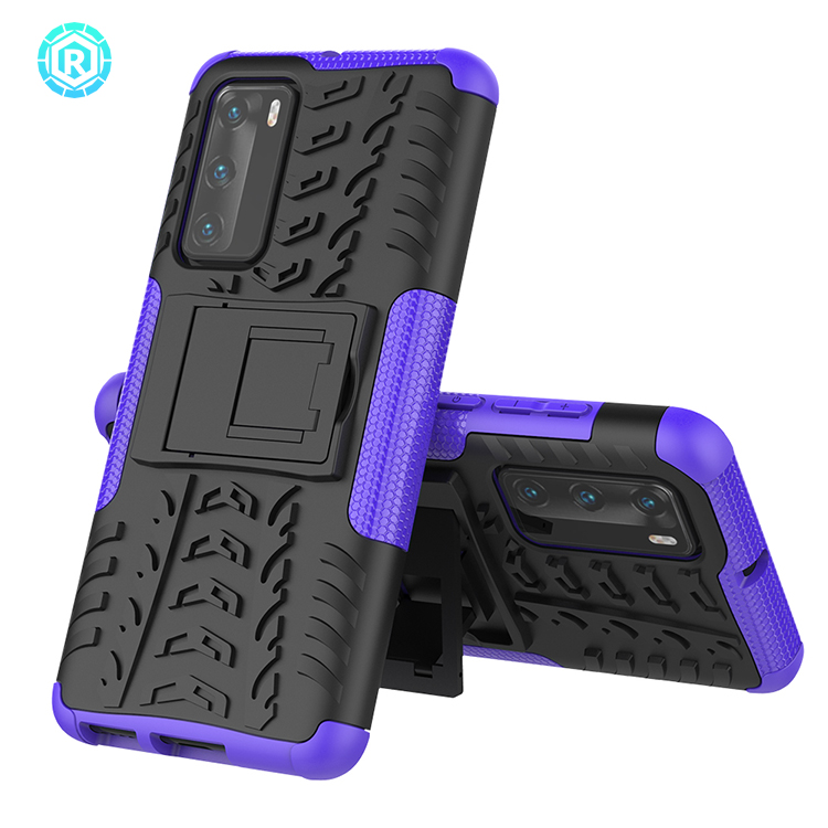 Dazzle Phone Case for HUAWEI P40