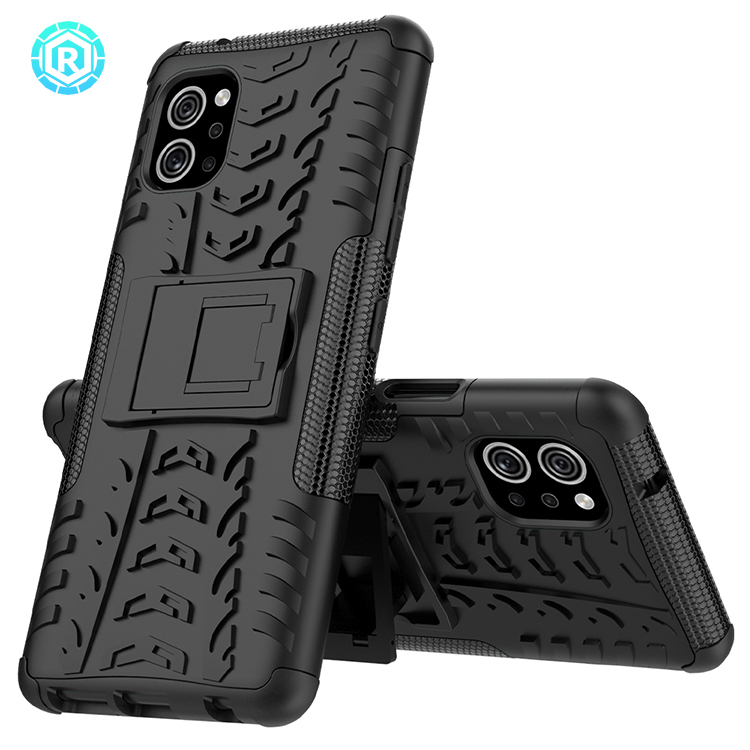 Dazzle Phone Case for LG Q92 5G