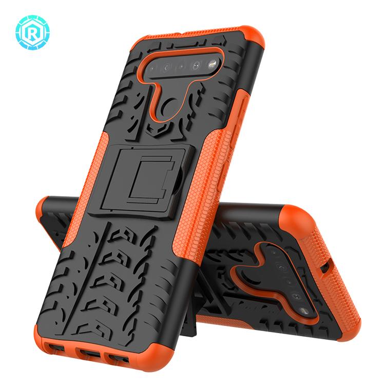 Dazzle Phone Case for LG K51s/K41s