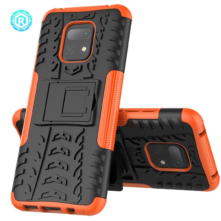 Dazzle Phone Case For Redmi 10X 5G