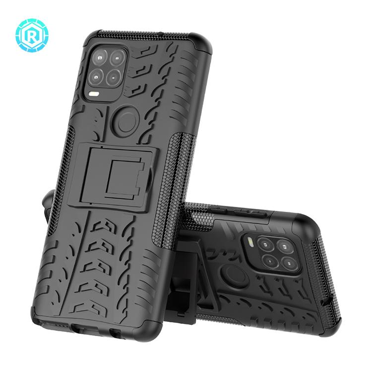 Dazzle Phone Case For Motorola G Stylus 5G 2021