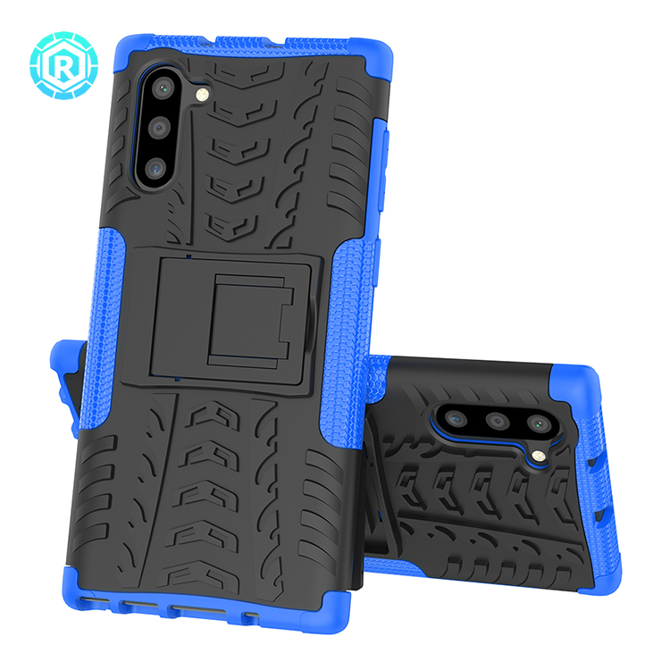 Dazzle Phone Case For Samsung Galaxy Note 10