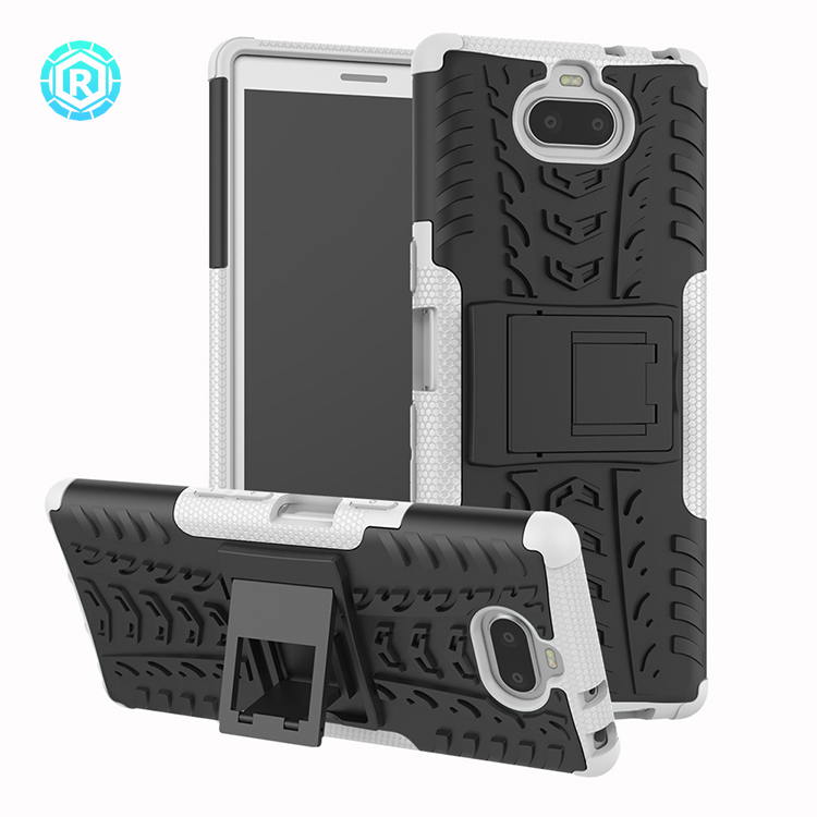 Dazzle Phone Case For Sony Xperia 10