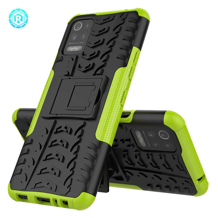 Dazzle Phone Case for LG K52 5G