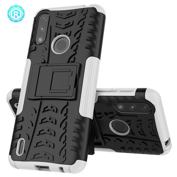 Dazzle Phone Case For Motorola E7 Power