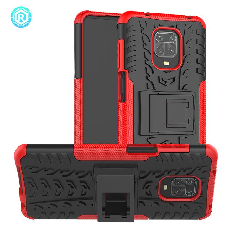 Dazzle Phone Case For Redmi Note 9 Pro/Note 9 Pro Max