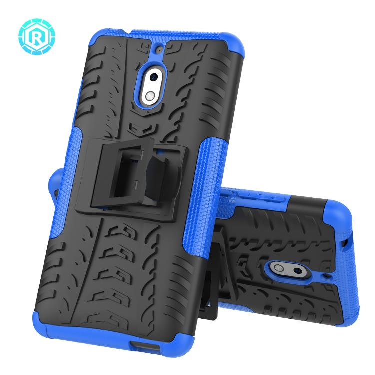 Dazzle Phone Case For Nokia 2.1