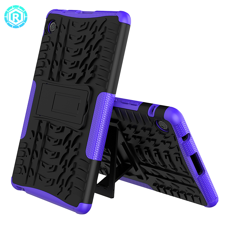 Dazzle Tablet Case For Huawei MatePad T8