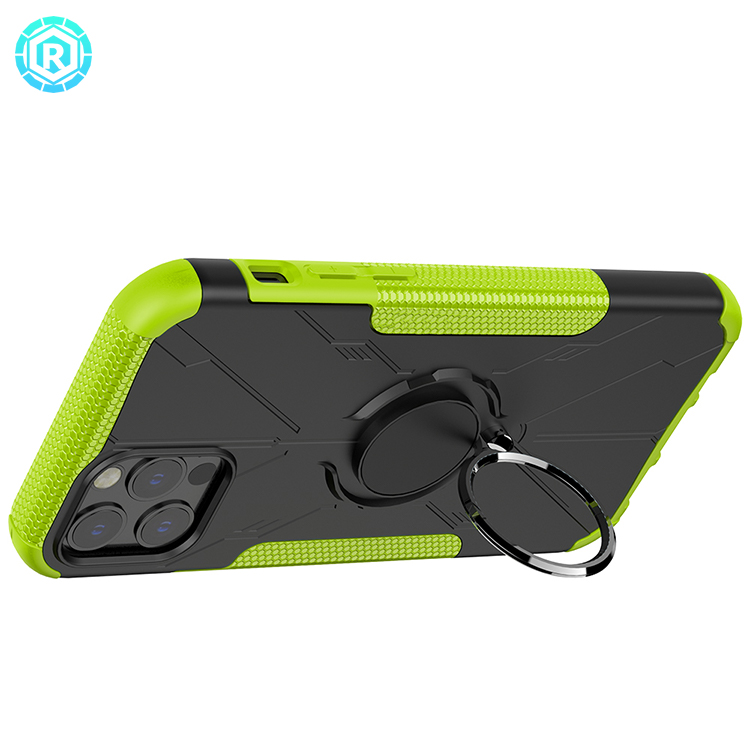 Mecha Phone Case For iPhone 12/12 Pro