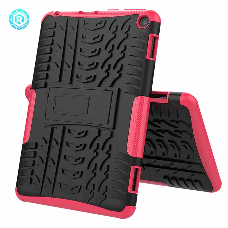 Dazzle Tablet Case For Amazon Fire HD 8 2020