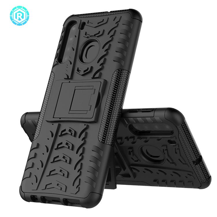 Dazzle Phone Case For Samsung Galaxy A21