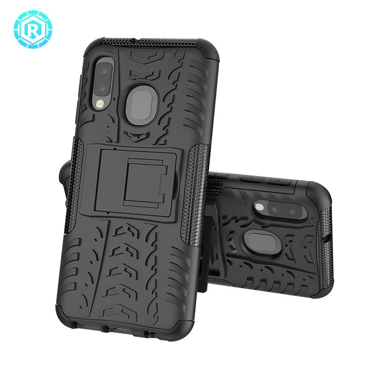 Dazzle Phone Case For Samsung A10E/A20E