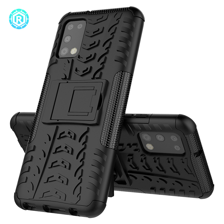 Dazzle Phone Case For Samsung Galaxy A02S US-Version
